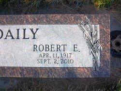 Robert Edgar Daily