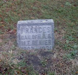 Frances Beaver