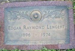 Edgar Raymond Lengert