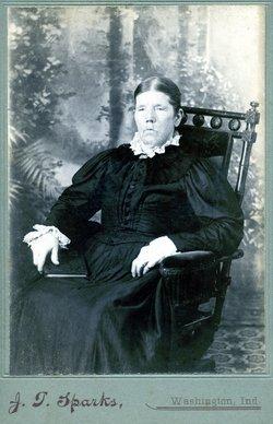 Susan A. <i>White</i> Allen