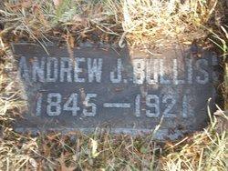 Andrew Jackson Andy Bullis
