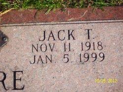 Jack T. Alkire