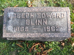 Joseph Edward Blinn, Sr
