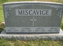 Anthony V. Miscavige, Sr