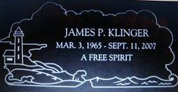 James Paul Jim Klinger