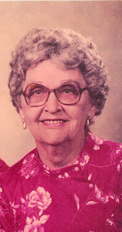 Merle Louise Twin <i>Orr</i> Carlson