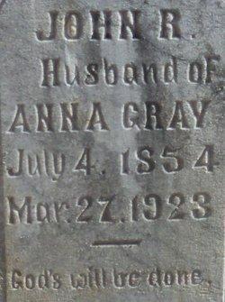 John R. Gray