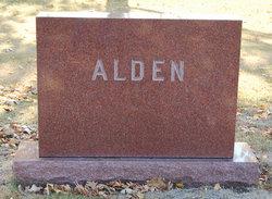 Thomas Dick Alden