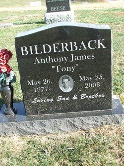 Anthony James Tony Bilderback