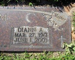 Diann A. Bloom