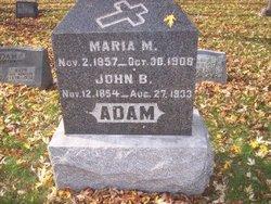 Maria M. Adam