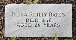 Eliza <i>Reilly</i> Bates