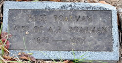 Rose Boarman