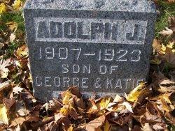 Adolph J. Adam