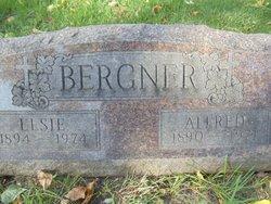 Alfred Bergner