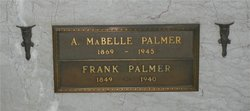 A. MaBelle Palmer