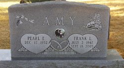 Frank L Amy