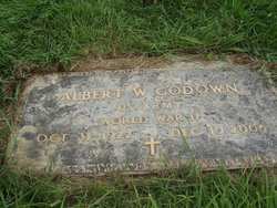 Albert W Godown