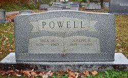 Vela Melissa <i>Blake</i> Powell