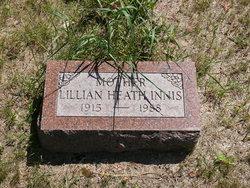 Lillian Heath <i>Reid</i> Innis