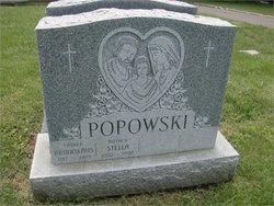 Bronislaw Popowski