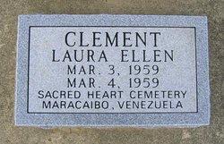 Laura Ellen Clement