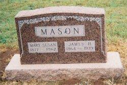 James Huie Mason