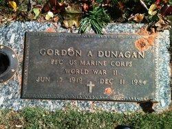 Gordan Arthur Red Dunagan