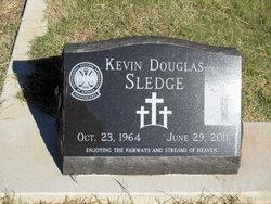 Kevin Douglas Sledge
