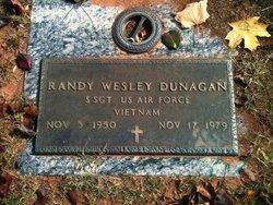 Randy Wesley Dunagan
