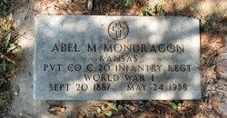 Abel M Mondragon