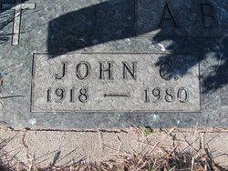 John C Abeln