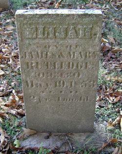 Elijah Rutledge