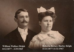 Roberta Berney <i>Harley</i> Delph