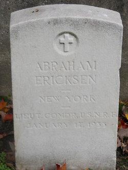 Abraham Ericksen