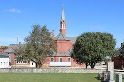 Saint Rosa Catholic Cemetery