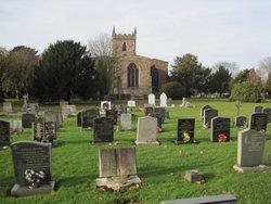 Alrewas, All Saints Churchyard