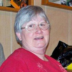 Mary Jo <i>Kesterson</i> Lafevers