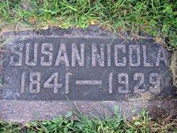 Susan <i>Smith</i> Nicola