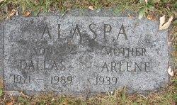 Dallas David Alaspa