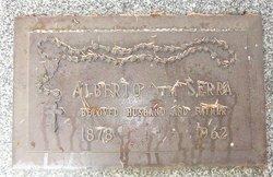 Alberto James Jim Serra