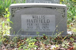 Emmanuel Wilson Willis Hatfield