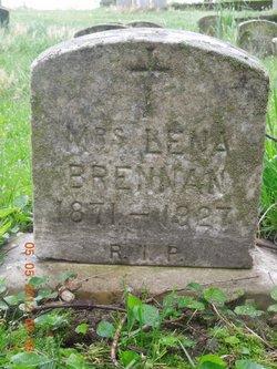 Lena <i>Mathewson</i> Brennan