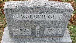 Robert Lee Walbridge