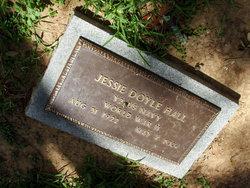 Jessie Doyle Hall