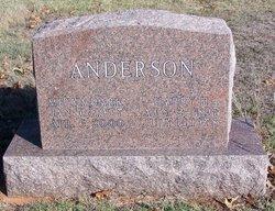 Melva <i>Dark</i> Anderson