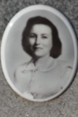 Dorothy Jean <i>Salard</i> Garsee