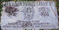 Benjamin Travis Laney, III