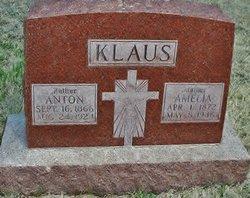 Anton Klaus