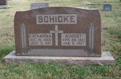 August Schicke